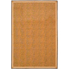 Safavieh Metropolis 39-in x 60-in Rectangular Tan Geometric Accent Rug