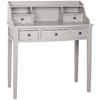 Safavieh American Home Grey Writing Desk