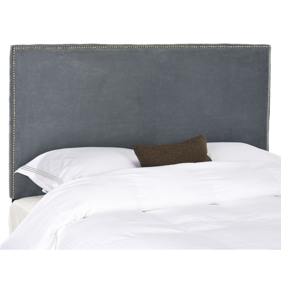 Grey Upholstered Headboard Quotes