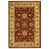 Safavieh Lyndhurst 2-ft 3-in W x 6-ft L Red Runner