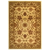 Safavieh Lyndhurst 2-ft 3-in W x 6-ft L Ivory Runner