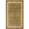 Safavieh Lyndhurst 4-ft x 6-ft Rectangular Green Transitional Area Rug
