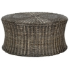 Safavieh Fox Home Brown Bamboo Round Coffee Table