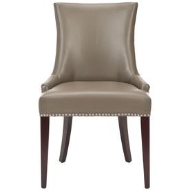 Safavieh Mercer Clay Arm Chair
