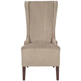 Safavieh Mercer Mink Arm Chair