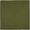 Safavieh Braided Green Square Indoor and Outdoor Braided Area Rug (Common: 6 x 6; Actual: 72-in W x 72-in L x 0.42-ft Dia)