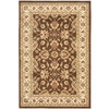Safavieh Lyndhurst 39-in x 63-in Rectangular Tan Transitional Accent Rug