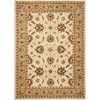 Safavieh Lyndhurst 8-ft 9-in x 12-ft Rectangular Beige Transitional Area Rug