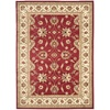 Safavieh Lyndhurst 8-ft 9-in x 12-ft Rectangular Red Transitional Area Rug