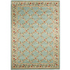 Safavieh Lyndhurst Brown and Brown Rectangular Indoor Machine-Made Area Rug (Common: 9 x 12; Actual: 105-in W x 144-in L x 0.67-ft Dia)