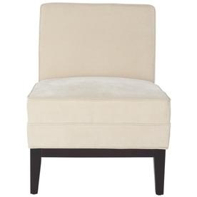 allen + roth Mercer Cream Club Chair