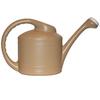 Garden Treasures 2-Gallon Yellow Resin Watering Can