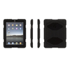 Griffin Technology Black Polycarbonate and Silicone Case for the iPad 2,3,4