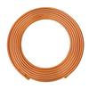 Mueller 1/2-in Dia x 50-ft L Coil Copper Pipe