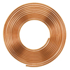 Mueller 1/4-in dia x 60-ft L Coil Copper Pipe