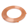 Mueller Streamline 1/4-in dia x 50-ft L Coil Copper Pipe