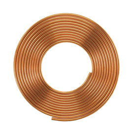 Mueller Streamline 3/8-in Dia x 60-ft L Coil Copper Pipe