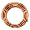 Mueller Streamline 3/8-in Dia x 60-ft L Coil Copper Pipe