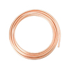 Mueller Streamline 1/4-in dia x 5-ft L Coil Copper Pipe