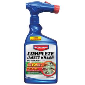 BAYER ADVANCED 32-fl-oz Complete Insect Killer
