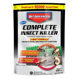 BAYER ADVANCED 10-lb Complete Insect Killer 10 Granules