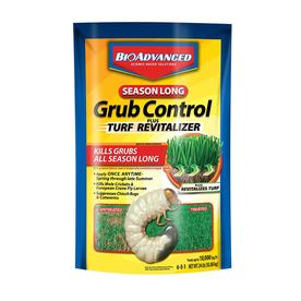 BAYER ADVANCED 24 Lbs. Season-Long Grub Control Granules