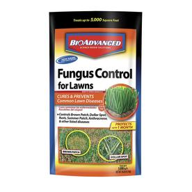 BAYER ADVANCED Fungus Control Granules for Lawns