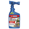 BAYER ADVANCED 32 Oz. Ready-to-Use 3-in-1 Insect, Disease and Mite Control