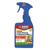 BAYER ADVANCED 24 Oz. All-In-One Lawn Weed and Crabgrass Killer