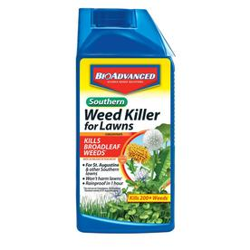 BAYER ADVANCED 32 Oz. Southern Weed Killer Concentrate