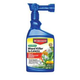 BAYER ADVANCED 32 Oz. Ready-to-Spray Southern Weed Killer