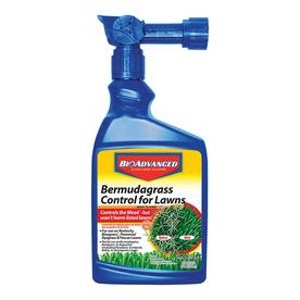 BAYER ADVANCED 32-oz Bermuda Grass Control for Lawns RTS
