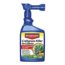 BAYER ADVANCED 32-oz Crabgrass Killer for Lawns