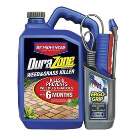 BAYER ADVANCED DuraZone 166.4-fl oz Weed and Grass