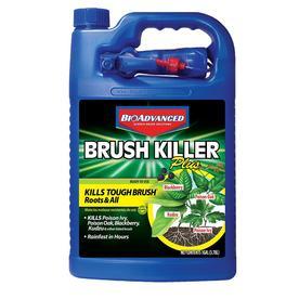 BAYER ADVANCED 128-fl oz Brush Killer Plus