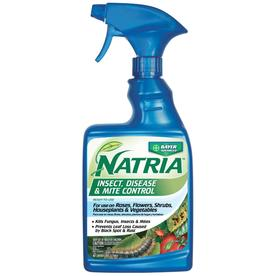 BAYER ADVANCED Natria Insect Disease and Mite Control Liquid