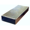 Standex ADP 3-1/4-in x 36-in Galvanized Duct