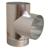 Standex ADP 6-in x 10-1/4-in Galvanized Duct