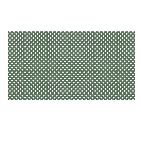 shop dark green vinyl privacy lattice common x 48 in x 8