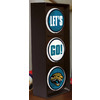 The Memory Company 16-in Jacksonville Jaguars Light