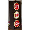 The Memory Company 16-in Kansas City Chiefs Light