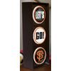 The Memory Company 16-in San Francisco Giants Light