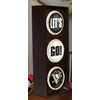 The Memory Company 16-in Pittsburgh Penguins Light