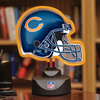 The Memory Company 12-in Chicago Bears Light