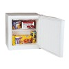 Haier 1.3 cu ft Upright Freezer (White)