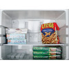Haier 10.3-cu ft Top-Freezer Refrigerator (Stainless Steel)