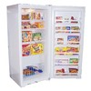 Haier 20.5 cu ft Upright Freezer (White)