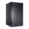 Haier 3.2-cu ft Compact Refrigerator (Black)