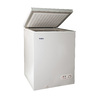 Haier 3.5 cu ft Chest Freezer (White)