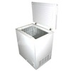 Holiday 7-cu ft Chest Freezer (White)